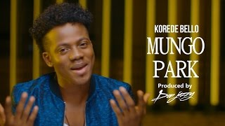 getlinkyoutube.com-Korede Bello - Mungo Park Official Music Video