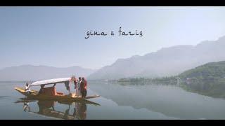 getlinkyoutube.com-Love in Paradise : A Kashmiri Wedding Video in Srinagar {Gina + Tariq}