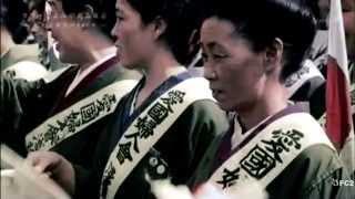 getlinkyoutube.com-昭和東京カラー映像①