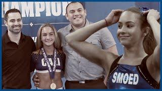 getlinkyoutube.com-Cheerleaders Season 3 Ep. 10 - Goodbye Gabi Butler
