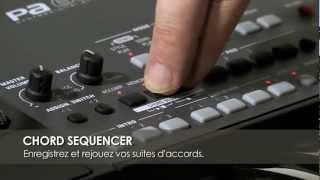 KORG PA 600 Sample Sounds