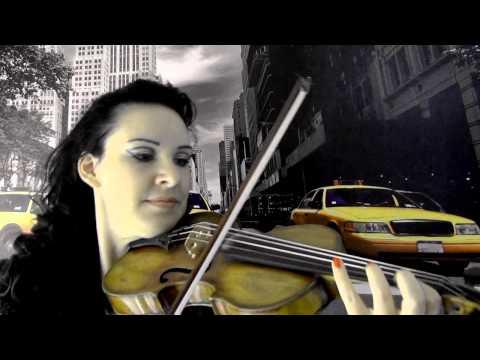 Billie Jean Violin Cover | Alison Sparrow