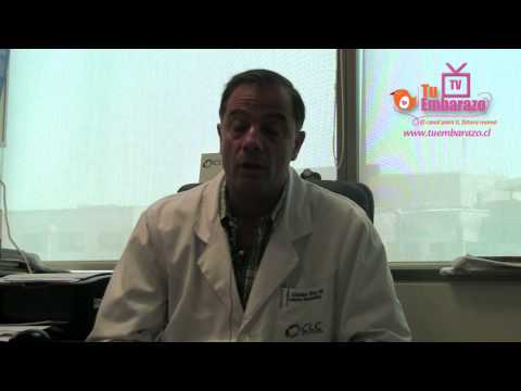 Neonatólogo Cristián Silva: cuidados para bebés prematuros