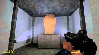 getlinkyoutube.com-Gmod: SCP Containment Breach.
