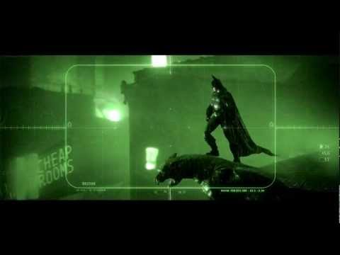 Batman: Arkham City Official TV Spot