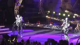 getlinkyoutube.com-KISS Live In Holmdel 7/26/2014 The 40th Anniversary World Tour