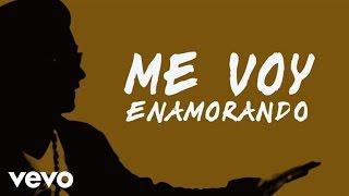 getlinkyoutube.com-Chino & Nacho - Me Voy Enamorando (Lyric Video/Remix) ft. Farruko