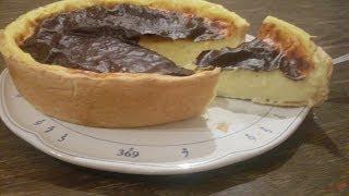 RECETTE du vrai flan pâtissier - Comment faire un flan pâtissier
