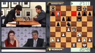 getlinkyoutube.com-2014 U.S. Chess Championships | Live Show Replay | Day 5 (Part 2)