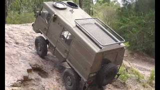 getlinkyoutube.com-AULRO Stockton Beach and Wallaroo - Pinzgauer