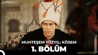 getlinkyoutube.com-Muhteşem Yüzyıl Kösem 1.Bölüm (HD)