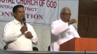 IPC CHENNAI CONVENTION 2017 - Pastor K C Samuel