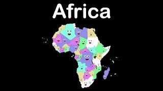 getlinkyoutube.com-African Countries and Capitals Song/African Countries and Capitals