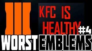 getlinkyoutube.com-WORST BO3 EMBLEMS #4! Black Ops 3 Funny & Weird Emblems