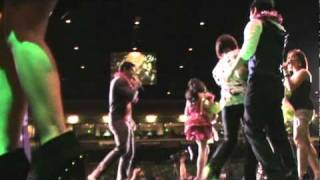 Kimerald's Teleserye Royal Reno Concert Finale