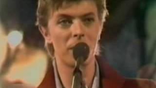 getlinkyoutube.com-David Bowie 1977 Heroes live