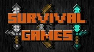 getlinkyoutube.com-Minecraft: Survival games Ep.16 (Queen of PVP???)