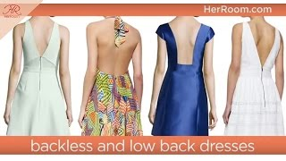 getlinkyoutube.com-Bras For Strapless and Backless Dresses | HerRoom