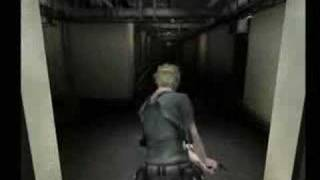 getlinkyoutube.com-Resident Evil: Dead Aim (ガンサバイバー4) GunCon, Extreme, First Handgun Only, etc. 4/10