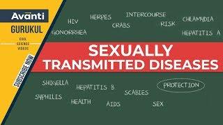 getlinkyoutube.com-B26.1.3 Sexually transmitted diseases (Hindi)