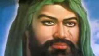 getlinkyoutube.com-Mojza Roza Hazrat Imam Hussain a S 28 Safar 2007 Karbala.flv
