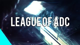 getlinkyoutube.com-League of ADC | Best ADC Plays | AD Carry Highlights 2014-2015