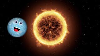 getlinkyoutube.com-Planet Song for Kids/Solar System Song for Children/Four Seasons Song for Kids