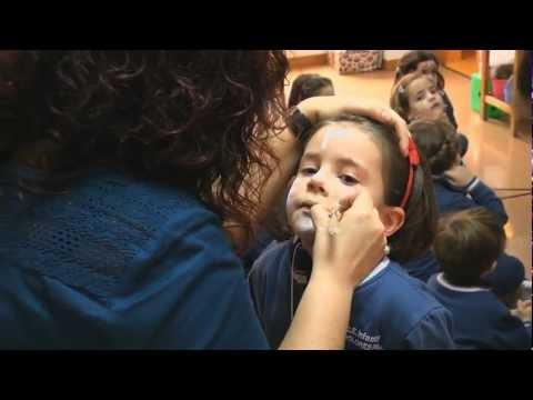 Día Internacional de la Paz y la no Violencia: Infantil