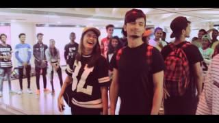 GAURAV N CHANDNI | URBAN DANCE WORKSHOP | 2017 | At Ahmedabad | By The D-Unity Crew | RECAP