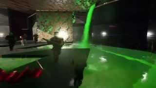 getlinkyoutube.com-Doom 1 Remake【Cry Engine 3】 AMD R9 290