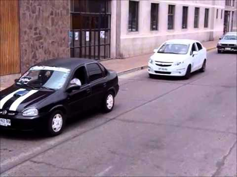 ARM Huasco Tuning Chile .wmv