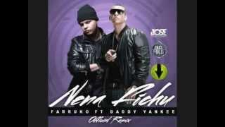 Farruko Ft  Daddy Yankee - Mi Nena Fichu (Remix) 2012