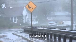 getlinkyoutube.com-Hurricane Sandy 2012 - New Jersey, Storm Chaser footage 1080p