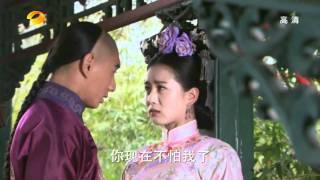 getlinkyoutube.com-步步驚心 MV  (雙飛 - 吳奇隆)