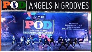 getlinkyoutube.com-1st Place - Angels n Grooves killed it!! what we call pure dancing