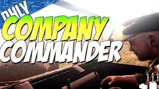 getlinkyoutube.com-FOG OF WAR - Company Commander ft. PPSh & SVT-40 (Fog Of War Gameplay)