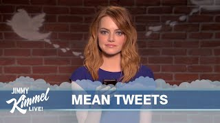 Celebrities Read Mean Tweets #7 width=