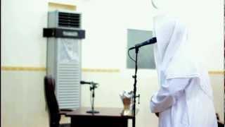 getlinkyoutube.com-تقليد المعيقلي للقارىء مرزوق الأحمد وأذان متعب العقيل