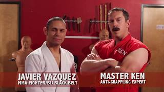 getlinkyoutube.com-Master Ken vs. Javier Vazquez