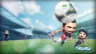 getlinkyoutube.com-Video Gameplay ChaguChagu [KR] - Tutorial & Gameplay