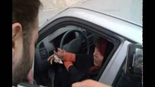getlinkyoutube.com-حملۀ گشتاپوی خامنه ای به دختر رفسنجانی