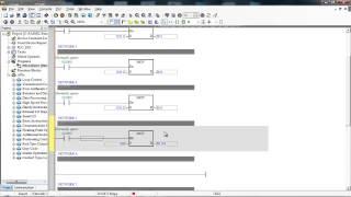 Configuração das Entradas e Saídas CLP DVP20SX2