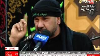 getlinkyoutube.com-سيد عبد الخالق المحنه - جنها زينب هاي + حلم مذبوح