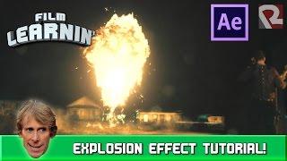 getlinkyoutube.com-After Effects Explosion Tutorial!   Film Learnin