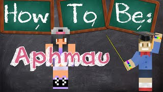 getlinkyoutube.com-How To Be Aphmau