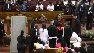 getlinkyoutube.com-Ashley Hardmon Funeral
