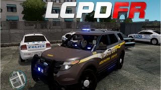 getlinkyoutube.com-GTA IV : LCPDFR 1.0 - Sheriff Patrol
