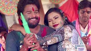 getlinkyoutube.com-करs पिचकारी के पूजा - Ritesh Pandey - Pichkari Ke Puja - Bhojpuri Hot Holi Songs 2017 new