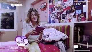 getlinkyoutube.com-Les Secrets de Martina (épisode 1) : La chambre de Violetta - Exclusivité Disney Channel | HD