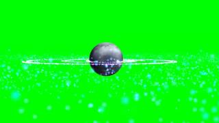 getlinkyoutube.com-planet with plasma explosion - with green screen template -  green screen effects